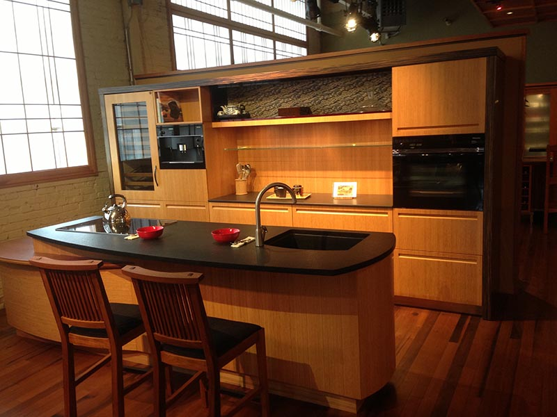 Custom Cabinet Design And Installation Process: