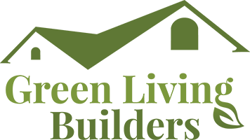 Green Living Builders, LLC's Logo